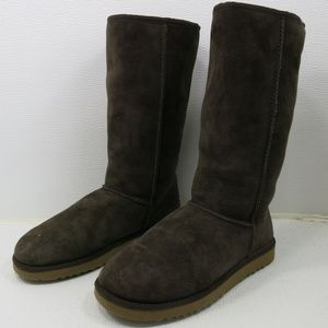 UGG Classic Tall Australia Insulated Winter Boot 9